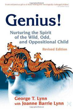 Genius!: Nurturing t