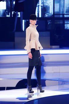 Alle Bilder aus der Show - Episode 1 - Fashion Hero