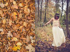 /// Mariage d'automne ///  www.cejourla.com Photographe de mariage et d'événements heureux