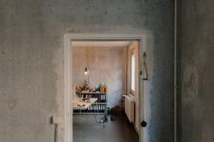 The Berlin office of architect Etienne Descloux - Freunde von Freunden