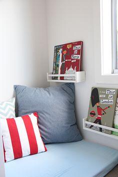Nest Design StudioPage 2 « » Charlie's Room