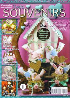 Todo SOUVENIRS - Biscuit e Arte arte - Álbumes web de Picasa