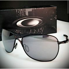 "My Life Style ""oakley"""