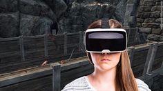 Developer on VR sexual assault: 'My heart sank' - Oct. 25, 2016