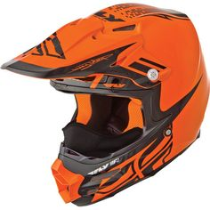 Fly 2015 F2 Carbon Cold Weather Helmet - Dubstep