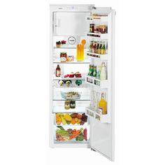 920€ 286l+28lGF, Liebherr IK 3514-20 Comfort Einbau-Kühlschrank weiß EEK: A++ – Ihr Technik-Profis.de Online-Shop.