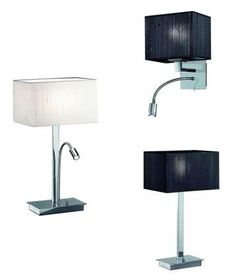 Caleb Lamp sets by St John Lamps Perth Modern design lamp set Steel lamp base With drum design hard-backed fabric shade With matching wall lamps, and or LED reading light. Led Reading Light, Lamp Sets, Fabric Shades, Floor Lamps, Lamp Design, Lampshades, Table Lamps, Sconces, Modern Design