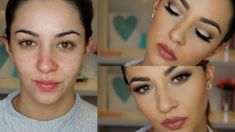 HOW TO | Hooded Eye Cut Crease Makeup Tutorial | Step by Step