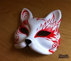 sekhmet mask - Google Search