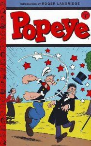 "Popeye Volume 1 by Roger Langridge. $14.03. Author: Roger Langridge. Publication: January 22, 2013. Publisher: IDW Publishing (January 22, 2013). Series - Popeye. ""Popeye Volume 1"".                                                         Show more                               Show less"