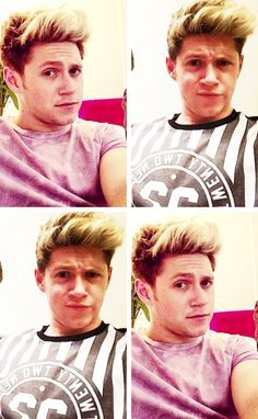 His selfies are seriously gonna be the death of me!! Love my Irish heartthrob ❤️