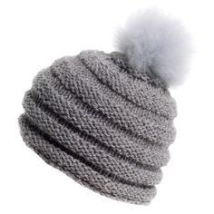 Beehive Hat in Toft Ulysses Aran