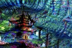 When a collection of artificial brains at Google began generating psychedelic images from otherwise ordinary photos, engineers compared what they saw to dreamscapes. They named their image-generation technique Inceptionism and called the code used to power it Deep Dream.