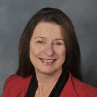 Suzanne Harris: Vice President, Strategic Sourcing and Procurement at First American Title