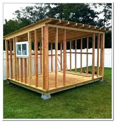Amazing Shed Plans - Cheap Storage Shed Plans Now You Can Build ANY Shed In A Weekend Even If You've Zero Woodworking Experience! Start building amazing sheds the easier way with a collection of shed plans! Storage Sheds For Sale, Diy Storage Shed Plans, Wood Storage Sheds, Outdoor Storage Sheds, Outdoor Sheds, Barn Storage, Storage Ideas, Shelving Ideas, Backyard Storage