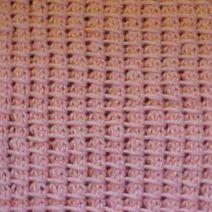 Free Knitting Pattern - Dishclothes & Washcloths : Bamboo Cloth