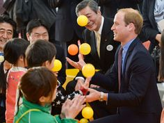 Prince William Visits Japan's Recovery Zone http://www.people.com/people/package/article/0,,20395222_20904961,00.html