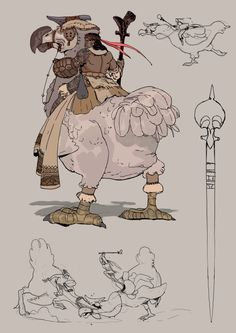 Art by Victorin Ripert* • Blog/Website | (http://victorinripert.tumblr.com)   ★ || CHARACTER DESIGN REFERENCES™ (https://www.facebook.com/CharacterDesignReferences & https://www.pinterest.com/characterdesigh) • Love Character Design? Join the #CDChallenge (link→ https://www.facebook.com/groups/CharacterDesignChallenge) Share your unique vision of a theme, promote your art in a community of over 100.000 artists! || ★