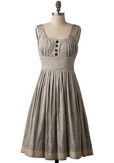 Tutorial for making this dress. ~ so cute. wish my sewing skills were better... or better yet, that I had them!