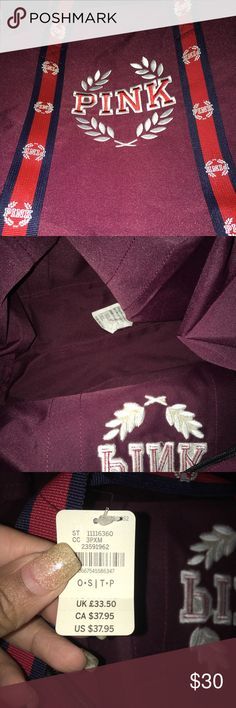 Victoria Secret duffle bag New Victoria Secret duffle bag Victoria's Secret Bags Totes