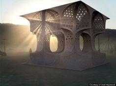 hayam sun temple