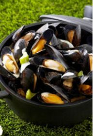 97 Best Moules Clams Images Food Recipes Food Clams