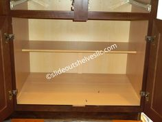 cabinet stile Kitchen Island With Sink And Dishwasher, Moveable Kitchen Island, How To Remove Kitchen Cabinets, Kitchen Cabinet Shelves, Diy Cabinet Doors, Diy Kitchen Storage, Cabinet Ideas, Kitchen Organization, Kitchen Drawers