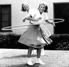 Loved the Hoola Hoop