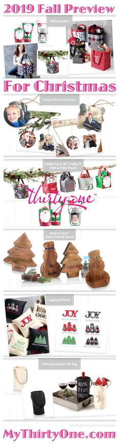 Thirty One Christmas 2020 Thirty One Products | 500+ ideas on Pinterest in 2020 | thirty one
