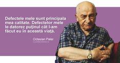 Citate de Octavian Paler Ecards, Memes, Quotes, E Cards, Quotations, Meme, Quote, Shut Up Quotes