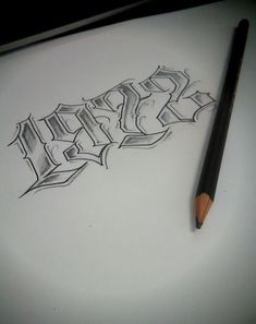 1993 – – Tattoo Ideas – # Ideas – Graffiti World Cholo Tattoo, Chicanas Tattoo, Tattoo Drawings, Chicano Lettering, Tattoo Lettering Fonts, Lettering Styles, Number Tattoo Fonts, Number Tattoos, Hals Tattoo Mann