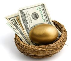 Os - Life, Money, Politics, and Other Things: Don't Drain Your 401K For A Pension Payment