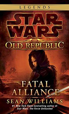 Fatal Alliance: Star Wars (The Old Republic) (Star Wars: The Old Republic Book 3) by Sean Williams http://www.amazon.com/dp/B00513H3YC/ref=cm_sw_r_pi_dp_GMPyvb1PR1M4P