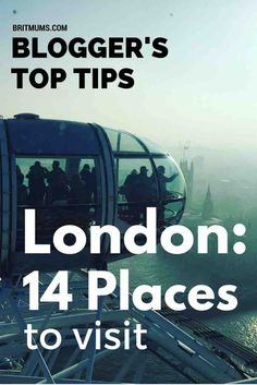 London is such a wonderful place tovisit with the family. From the world's topmuseums, parks and openspaces, tourist attractions, shopping to hidden gems, we are spoilt with choice. As part of our sponsored project with the Royal Garden Hotel to promote their new Family Explorer Package, we asked top family bloggers to share their favourite …