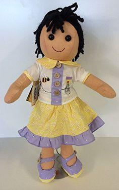 Bambola My Doll mora con vestito a fiorellini gialli e camicia My Doll http://www.amazon.it/dp/B00OKPKU10/ref=cm_sw_r_pi_dp_8R59ub12RYZPX