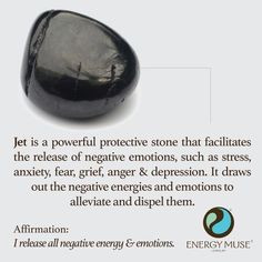 Jet Stone