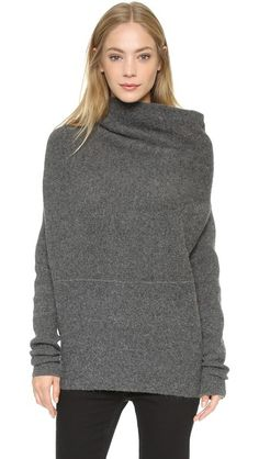 J Brand Lindley Sweater