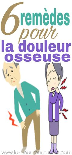 6 remèdes pour la douleur osseuse Health And Wellness, Health Fitness, Shiatsu, Tough Guy, Acupuncture, Medical Care, Happy Life, Card Games, Health Tips