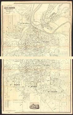 40 michigan old maps ideas old maps michigan birds eye view old maps michigan birds eye