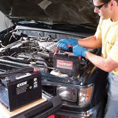 How to care for your car battery