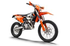 2017 KTM 250 EXC Review Specification