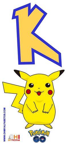 pokemon-go-pikachu-alphabet-K.jpg (756×1600)