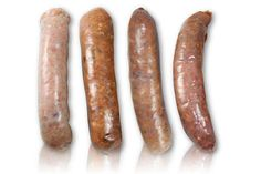 Specialty Sausage Sampler