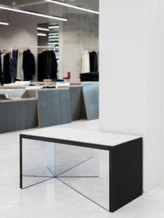 News - Pierre Jorge Gonzalez / Judith Haase / Atelier Architecture Scenography