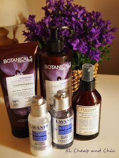 XL Cheap & Chic: Rakkaudesta laventeliin... - Loving lavender... Whiskey Bottle, Chic, Shabby Chic, Elegant