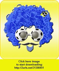 Uruguay Football Fans Makeover, iphone, ipad, ipod touch, itouch, itunes, appstore, torrent, downloads, rapidshare, megaupload, fileserve