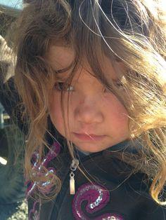 Ben maalesef Suriyeli bir çocuğum