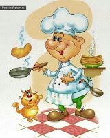 Good Morning Day Night Quotes Pics And Videos. Good Morning Day Night Quotes Pics And Videos Chef Pictures, Cartoon Chef, Illustration Art, Illustrations, Le Chef, Kitchen Art, Kitchen Living, Living Room, Recipe Cards