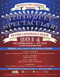 july 4th activities las vegas