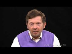 I Can Trust ... Eckhart Tolle: The Source of All Trust